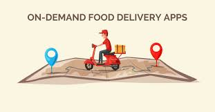 Get your restaurant it's own food delivery service and pay no commission fees.