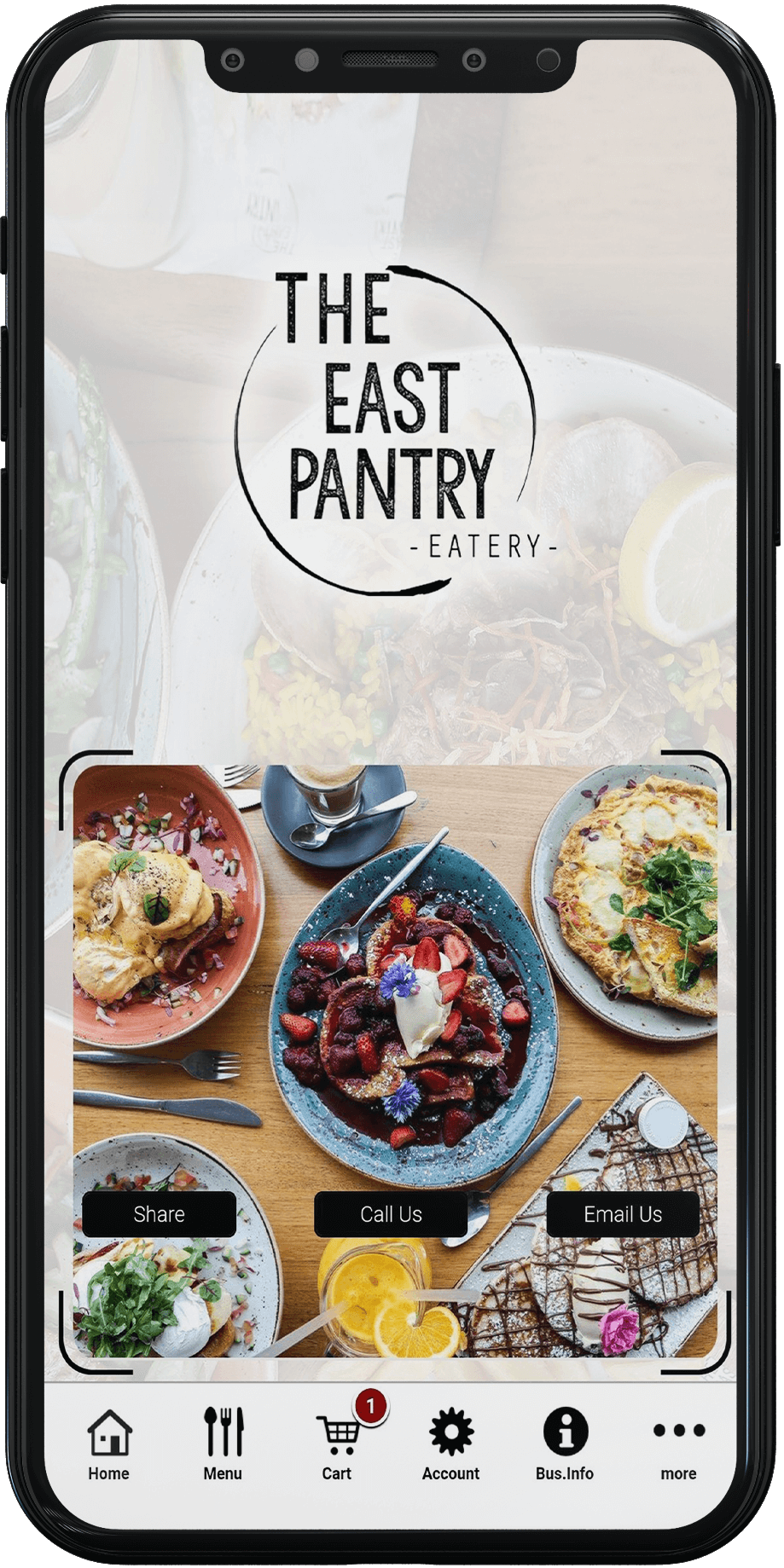The-East-Pantry-Home-Page